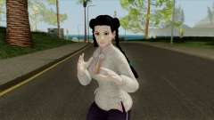 Dead or Alive 5 Ultimate Pai chan 4th cos pour GTA San Andreas