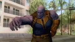 Marvel Future Fight - Thanos (Infinity War) pour GTA San Andreas