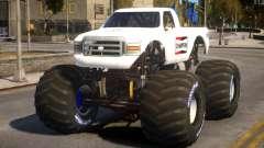 Monster Truck V.1 für GTA 4