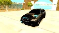 BMW M5 F11 pour GTA San Andreas