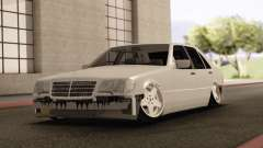 Mercedes-Benz 600SEL pour GTA San Andreas