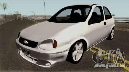 Chevrolet Corsa pour GTA San Andreas