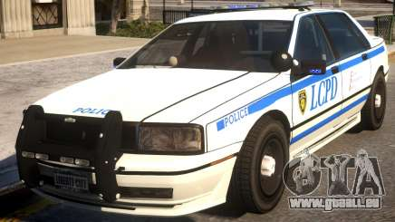 LCPD Primo für GTA 4