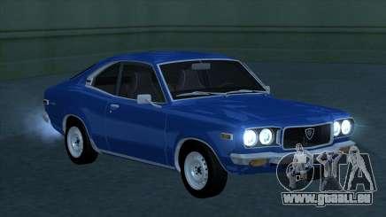Mazda RX-3 1973 für GTA San Andreas