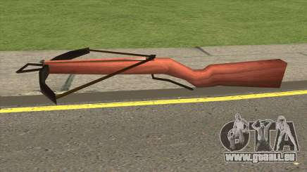 Crossbow pour GTA San Andreas