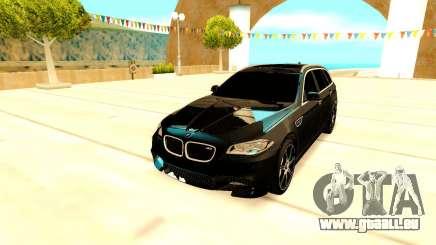 BMW M5 F11 für GTA San Andreas