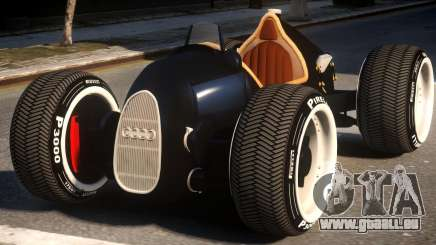 Audi Type C 1936 V.1.2 pour GTA 4