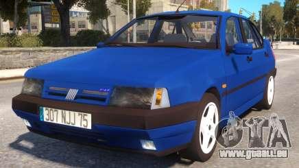Fiat Tempra 1990 pour GTA 4
