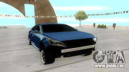 Hyundai Sonata pour GTA San Andreas