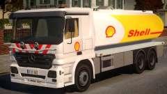 Shell Mercedes-Benz pour GTA 4