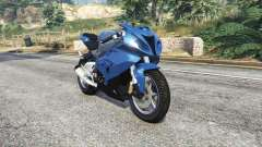 BMW S1000 RR [replace]
