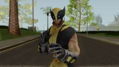 Wolverine Marvel Ultimate Alliance 2