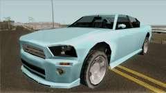 Buffalo GTA V (SA Style)