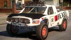 Dodge Trophy Truck DiRT2 PJ6 für GTA 4