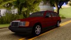 Mercedes-Benz W140 Wagon pour GTA San Andreas