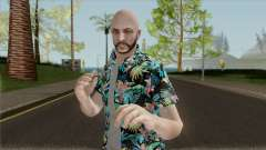 Skin Random 75 (Max Payne Style) pour GTA San Andreas