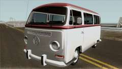 Volkswagen Kombi für GTA San Andreas