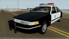 Ford Crown Victoria 1994 Resident Evil 3
