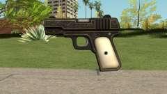 Desert Rose Pistol für GTA San Andreas