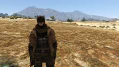 BvS Knightmare Batman 1.0