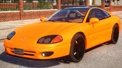 1996 Dodge Stealth Turbo für GTA 4