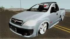Chevrolet Montana Deboche (MDPMV5) pour GTA San Andreas