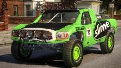Dodge Ram Trophy PJ5 pour GTA 4