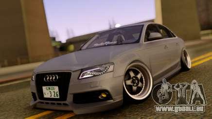Audi S4 326 pour GTA San Andreas