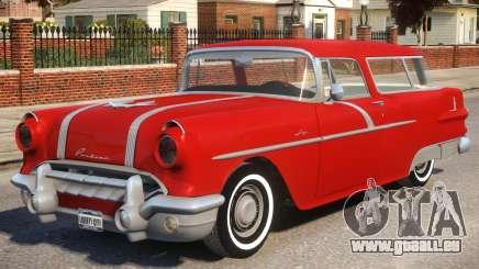1956 Pontiac Safari für GTA 4