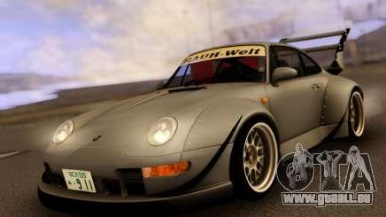 Porsche 933 RWB pour GTA San Andreas