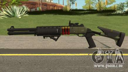 M1014 Tactical pour GTA San Andreas