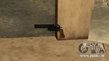 Hybride gun pour GTA San Andreas