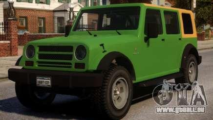 Canis Mesa Rim2 für GTA 4