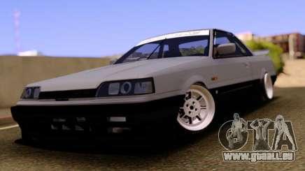 Nissan Skyline GTS-R KHR31 pour GTA San Andreas