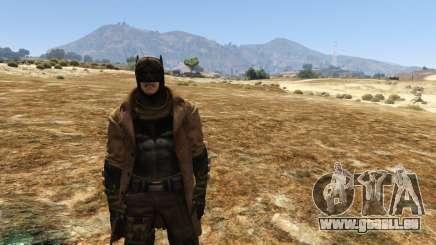 BvS Knightmare Batman 1.0 pour GTA 5