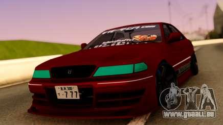 Toyota Mark II GX100 für GTA San Andreas