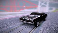 Dodge Challenger RT 1970 pour GTA San Andreas
