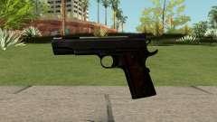 P1911 für GTA San Andreas