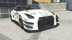Nissan GT-R Nismo GT3 (R35) 2013 [add-on]