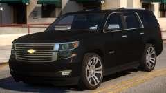 Chevrolet Tahoe 2015 V1.0