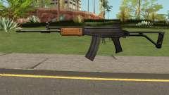 Galil Assault Rifle pour GTA San Andreas