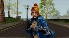 Marvel Future Fight - Elsa Bloodstone (MU) pour GTA San Andreas