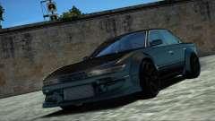 Nissan Laurel 33C (S13) für GTA San Andreas