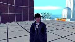Ein Jude für GTA San Andreas
