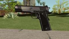 Kimber Eclipse Custom II für GTA San Andreas