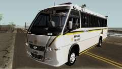 Bus Base Movel Comunitaria da Brigada Militar