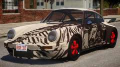 1974 Porsche 911 PJ6 für GTA 4