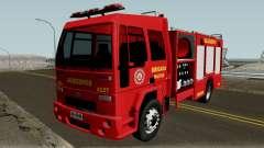 Ford Cargo GBS pour GTA San Andreas