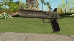 Fortnite M1911 für GTA San Andreas