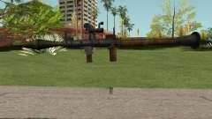 RPG-7 HQ pour GTA San Andreas